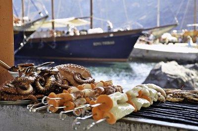 Greece - a featured Sailo destination
