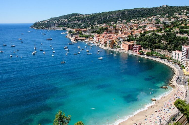 French Riviera - a featured Sailo destination