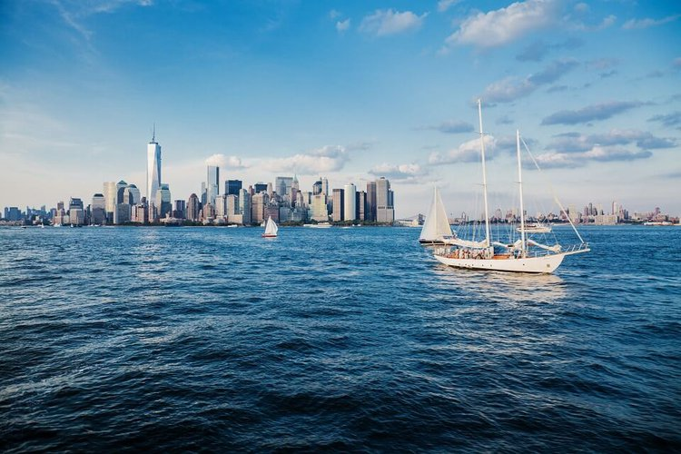 New York - a featured Sailo destination