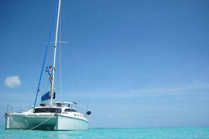 The Bahamas - a featured Sailo destination