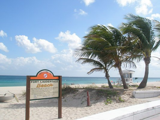 Fort Lauderdale - a featured Sailo destination