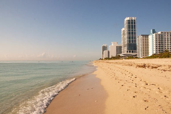 Miami Beach - a featured Sailo destination