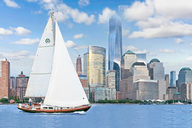 New York - a featured Sailo destination