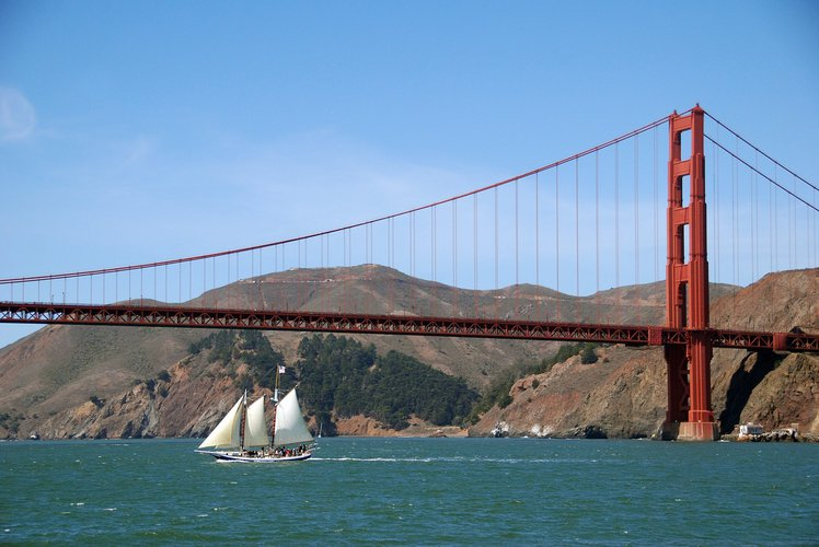 California - a featured Sailo destination