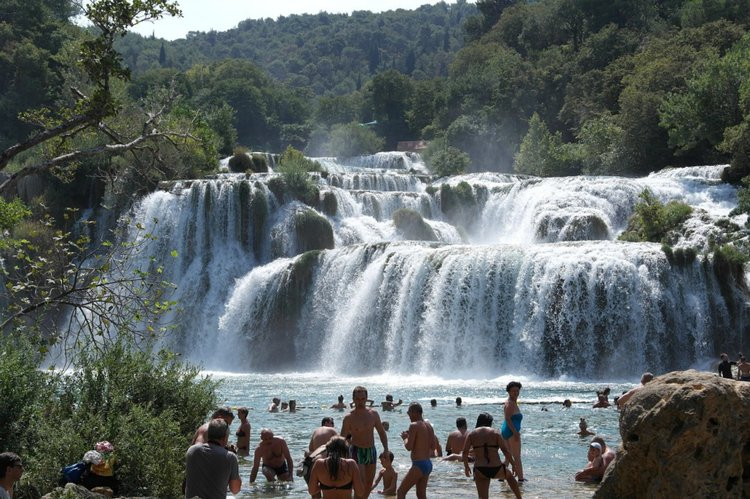 krak-waterfalls-national-park-croatia