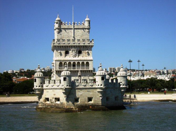 Lisbon-Day-Trip