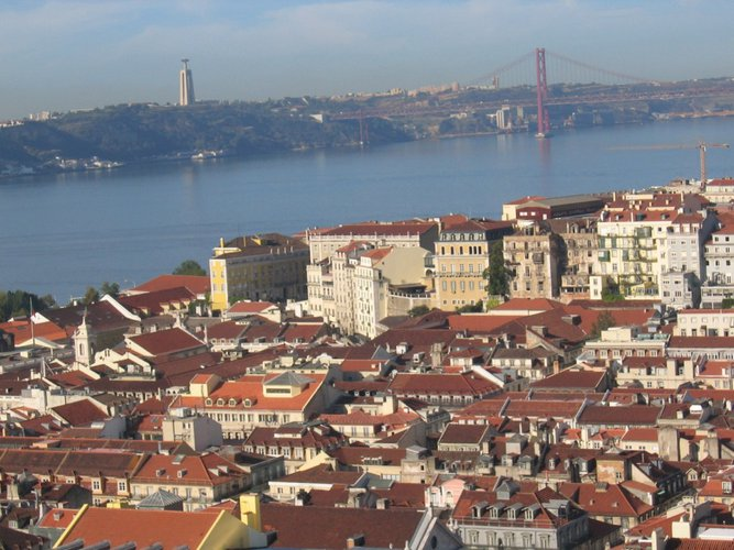 Lisbon-sightseeing-cruise