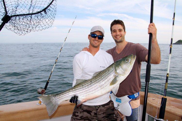 Montauk-fishing