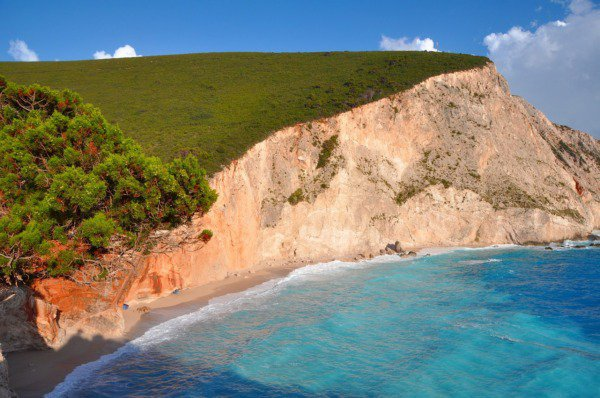 Porto-Katsiki-beach-Lefkada-Greece