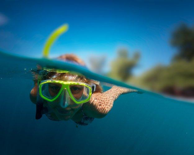 boat-rental-west-palm-beach-snorkeling
