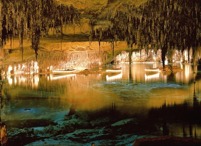 caves-drach-mallorca