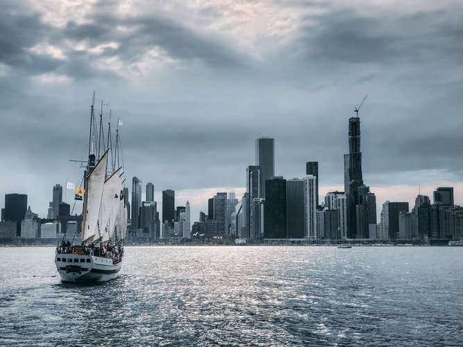 chicago-sailing-sailo-boat-rental-races
