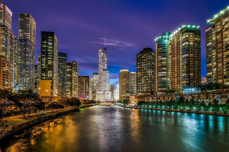 chicago-sailing-sailo-boat-rental-sunset-cruise