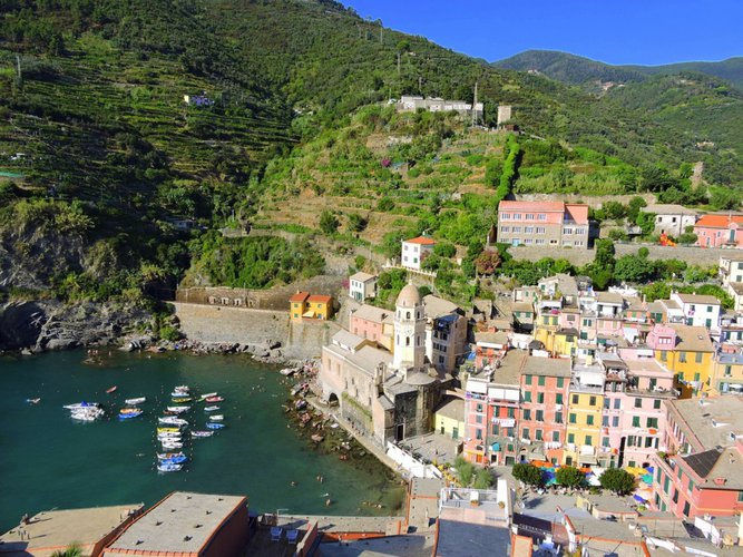 cruise-vernazza