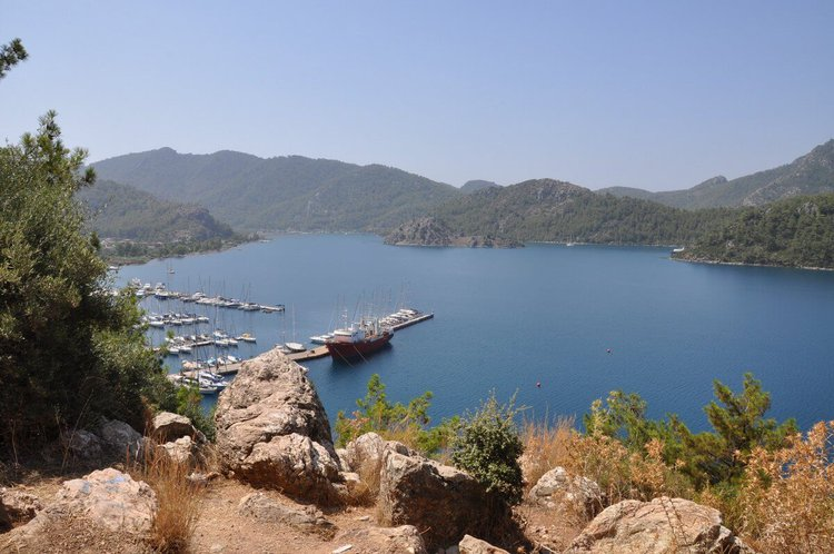 marmaris-boat-trips-sailo-yacht-rentals-charters-loryma-bozuk-buku-bay