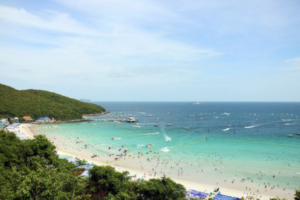 pattaya-boat-charter-thailand