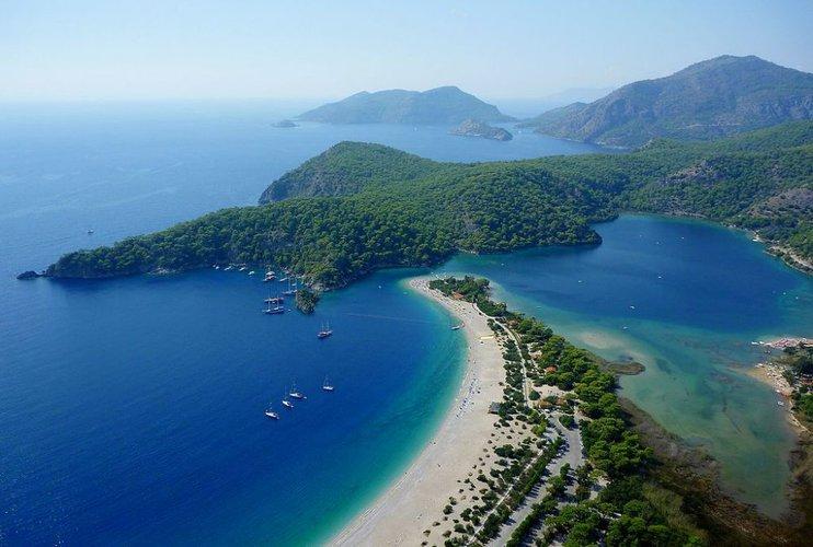 yacht-charter-fethiye-blue-lagoon-oludeniz