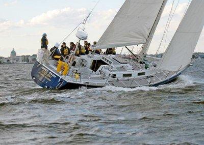 annapolis-sailing