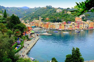 Italy - a featured Sailo destination