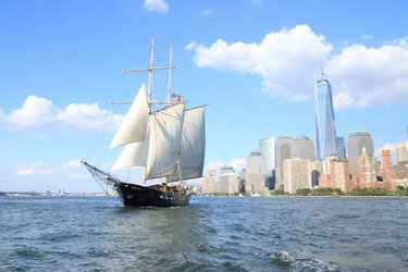 USA Northeast - a featured Sailo destination
