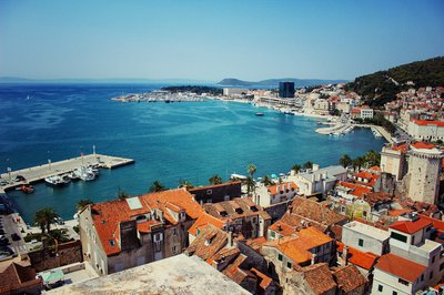 split-croatia-attractions-by-boat