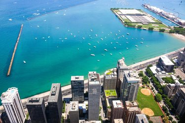 Midwest USA - a featured Sailo destination