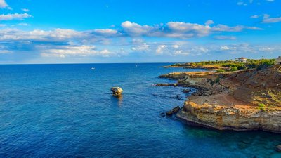 Cyprus - a featured Sailo destination