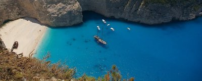 Greece - a featured Sailo destination