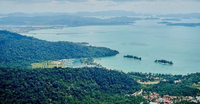 Malaysia - a featured Sailo destination