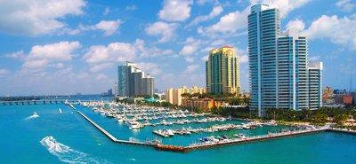 South Florida - a featured Sailo destination