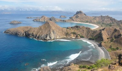 Indonesia - a featured Sailo destination