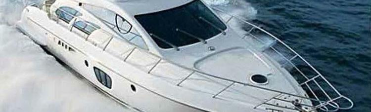 Convertible boat rental in Sea Isle Marina & Yachting Center, FL