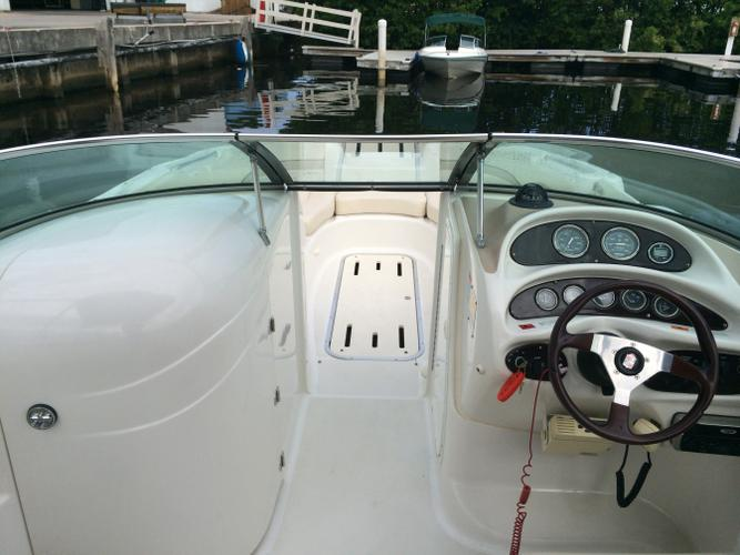 Boat rental in Dania, FL