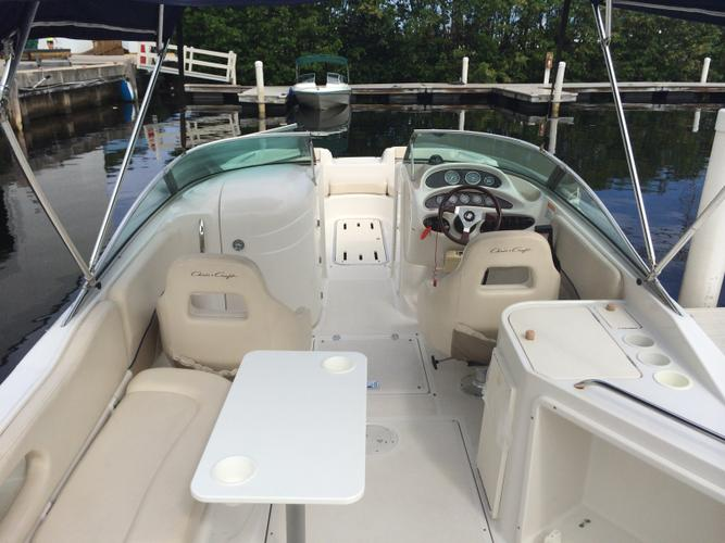 Chris Craft boat for rent in Dania