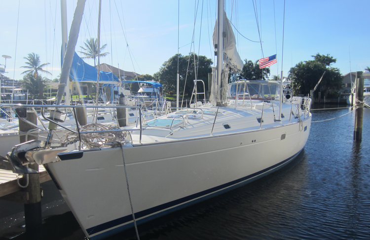 Cruiser racer boat for rent in North Palm Beach
