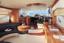 thumbnail-4 Azimut 58.0 feet, boat for rent in Miami, FL