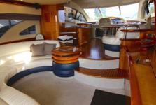 thumbnail-17 Azimut 58.0 feet, boat for rent in Miami, FL