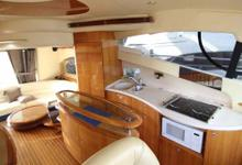 thumbnail-10 Azimut 58.0 feet, boat for rent in Miami, FL