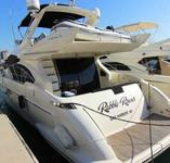 thumbnail-15 Azimut 58.0 feet, boat for rent in Miami, FL