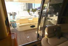 thumbnail-12 Azimut 58.0 feet, boat for rent in Miami, FL