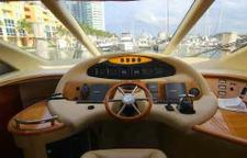 thumbnail-7 Azimut 58.0 feet, boat for rent in Miami, FL