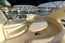 thumbnail-8 Azimut 58.0 feet, boat for rent in Miami, FL