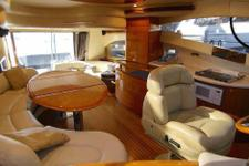 thumbnail-14 Azimut 58.0 feet, boat for rent in Miami, FL