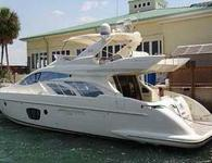 thumbnail-1 Azimut 58.0 feet, boat for rent in Miami, FL