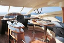 thumbnail-2 Azimut 58.0 feet, boat for rent in Miami, FL