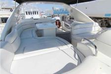 thumbnail-6 Azimut 62.0 feet, boat for rent in Miami, FL