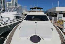 thumbnail-12 Azimut 62.0 feet, boat for rent in Miami, FL