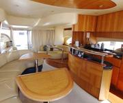 thumbnail-17 Azimut 62.0 feet, boat for rent in Miami, FL