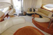 thumbnail-7 Azimut 62.0 feet, boat for rent in Miami, FL