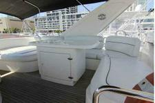 thumbnail-13 Azimut 62.0 feet, boat for rent in Miami, FL